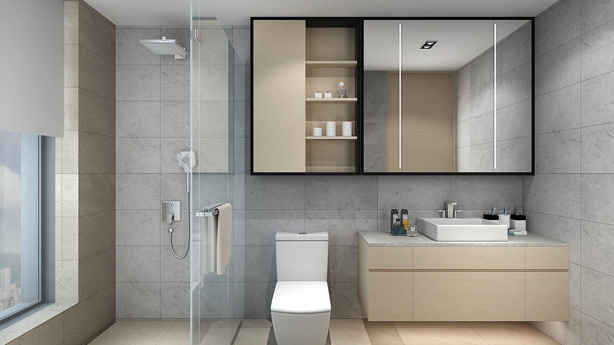 Washroom Designs Idea – Can I Design My Own Bathroom?
