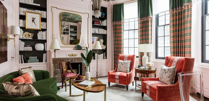 Decorating Tips For Little Spaces