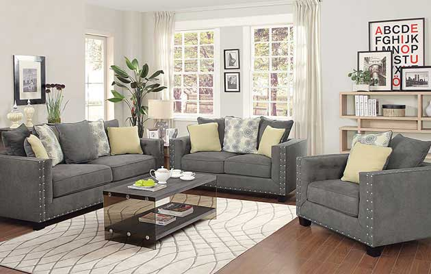 American Furnishings: The Advantages of Carefully assembled Furniture