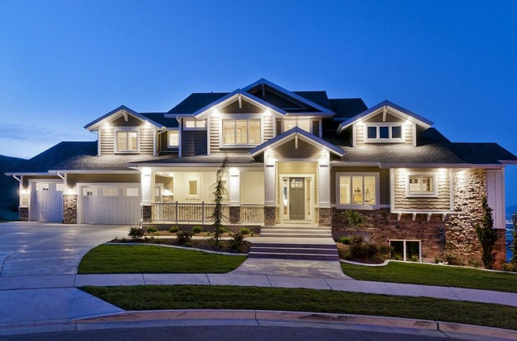 Have You Settled on the Correct Decision For Your Exterior Home Lighting Needs?