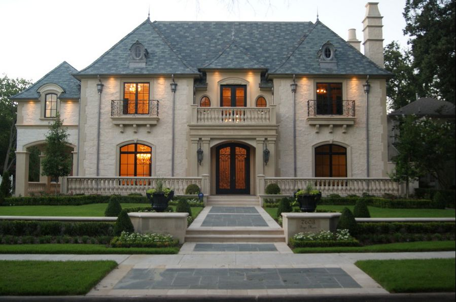 French Style Home – Things To Know