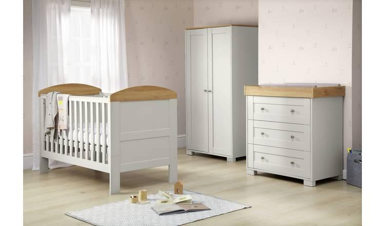 Picking The Correct Nursery Furniture