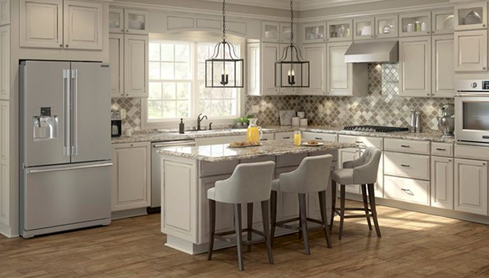 Kitchen Showrooms Help Redesign Your Kitchen in Simple Manners