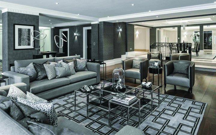 Seven Attributes of Luxury Interior Design in Miami