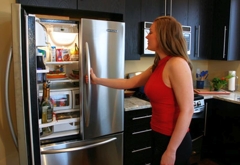 Smart Features you Might Want from your New Fridge