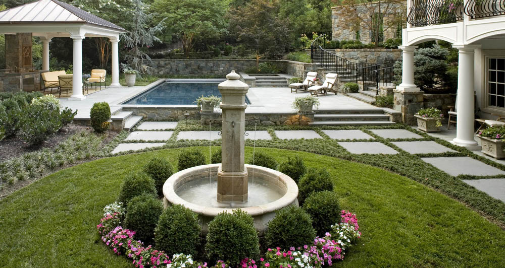 Considerations for Getting a Garden Water Feature on Your Property