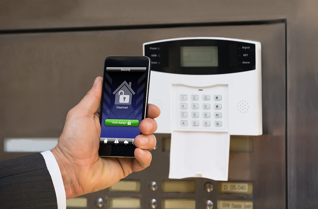 Ensuring my Home is Safe with Regular Alarm System Upgrades