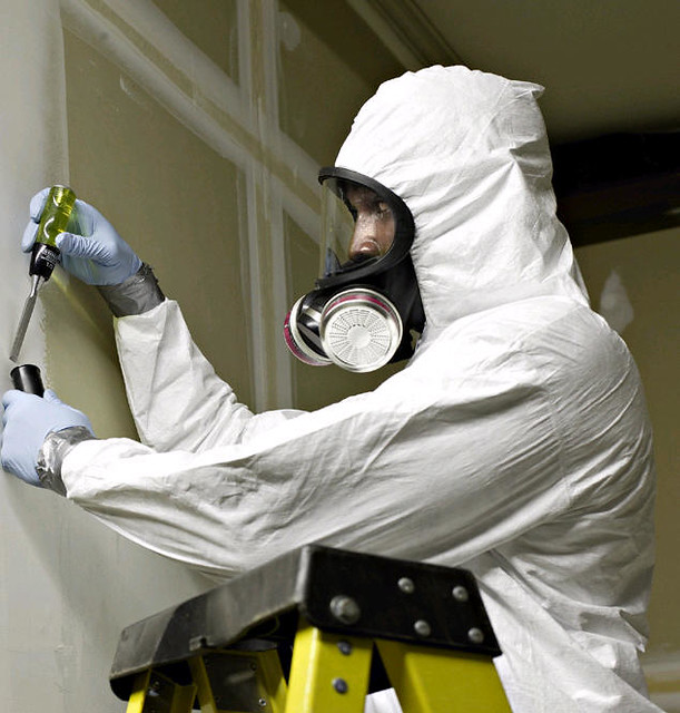 What To Know About The Hazards of Asbestos Before Home Renovation