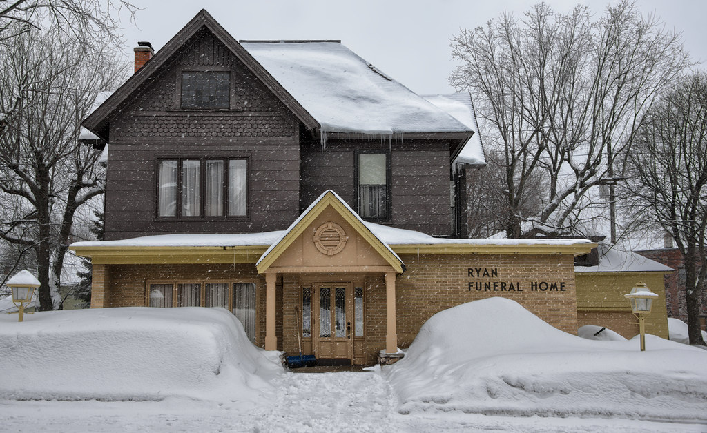 Effective Ways to Protect Your Home Against Cold Weather