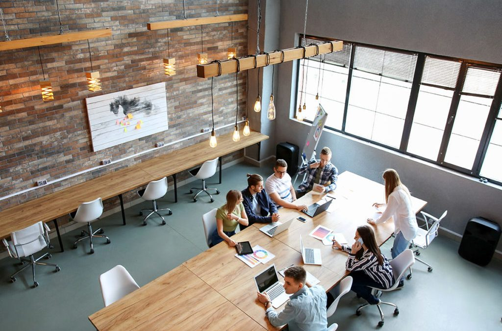 Factors to Consider When Choosing a Coworking Space